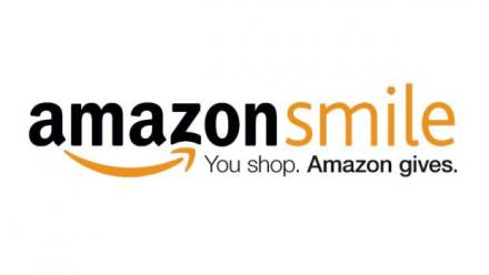 Amazone Smile - You shop. Amazon gives.